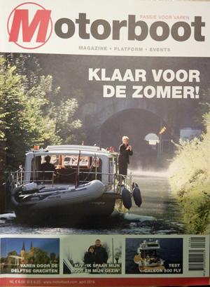 Motorboot 04-2016