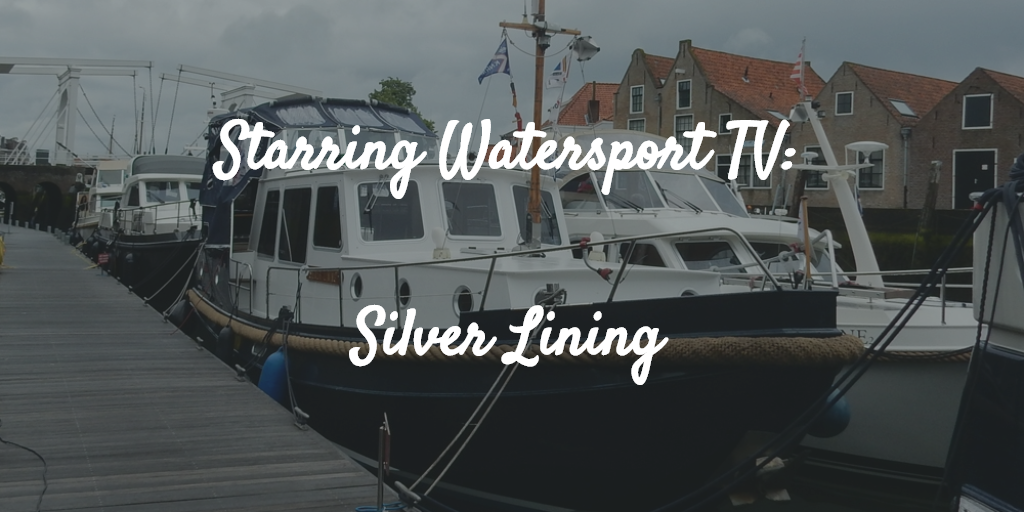 Zierikzee Silver Lining Watersport TV